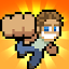APK Game PewDiePie: Legend of Brofist for iOS