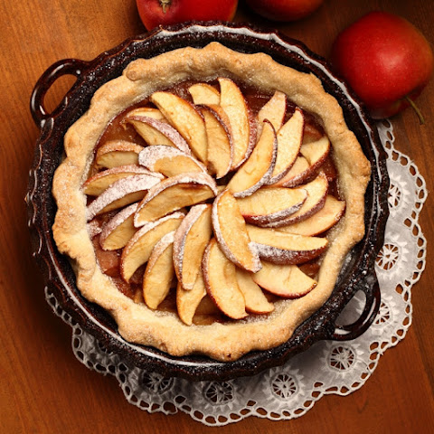 May 13th is National Fruit Cocktail Day and Apple Pie Day!