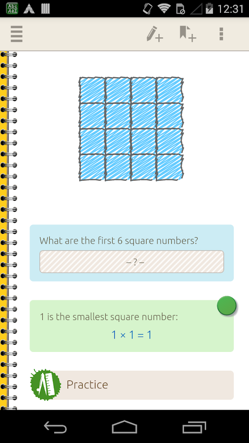 Key Stage 2 Maths Screenshot 3