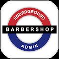 Underground Barbershop Admin APK for Ubuntu