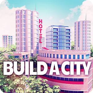 City Island 3 - Building Sim: Little to a Big Town For PC (Windows & MAC)