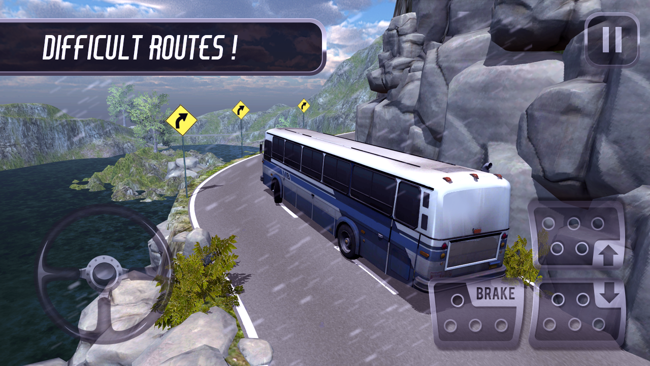 Bus Simulator 2016 Screenshot 3