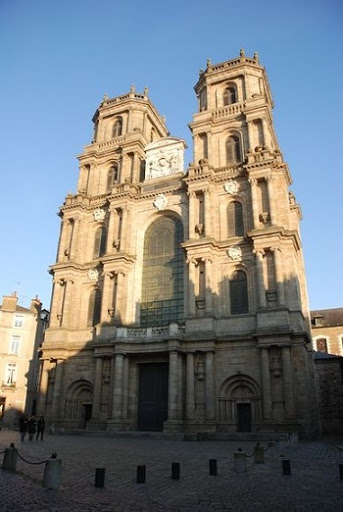 photo de Cathédrale Saint Pierre