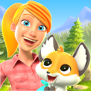 Wild Life: Puzzle Story Online PC (Windows / MAC)