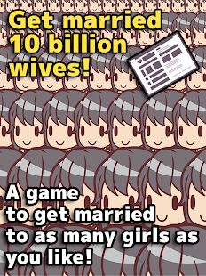 Free Download 10 Billion Wives APK for Samsung