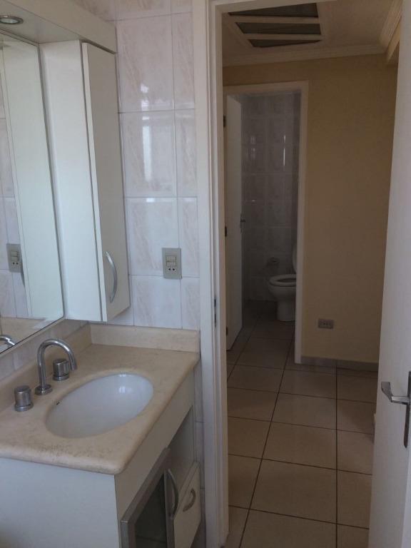 Apartamento para Venda/Locação - Santa Terezinha