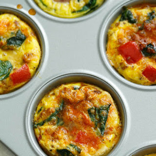 Easy Egg Cup Muffins