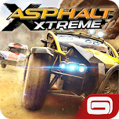 Download Asphalt Xtreme: Offroad Racing APK on PC