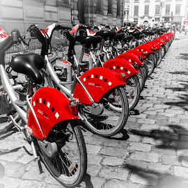 Bikes by Mike Hotovy - Instagram & Mobile iPhone