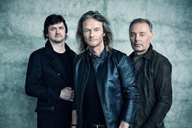 Norsk rockhistorie til Jærnåttå