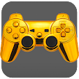Golden PSP .. file APK for Gaming PC/PS3/PS4 Smart TV