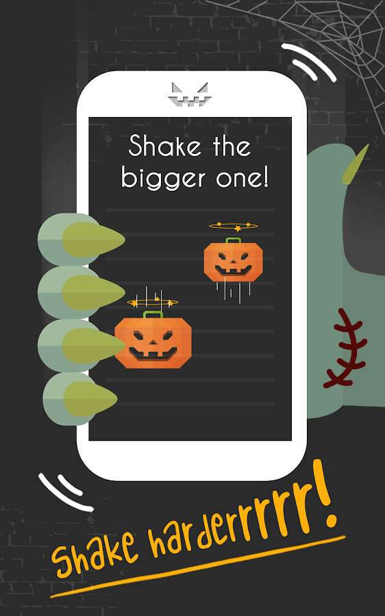Tricky Test 2™: Halloween 2016 Screenshot 7