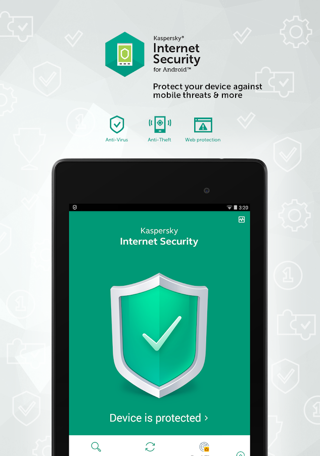 Kaspersky Internet Security Screenshot 12