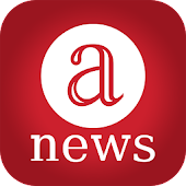 Anews: all the news and blogs APK for Ubuntu