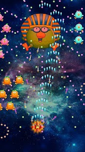 Game Chicken Fighter apk for kindle fire