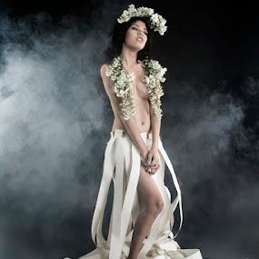 God of love by Aji Patria - People Fashion
