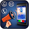 Download Call SMS Notification Speaker APK on PC