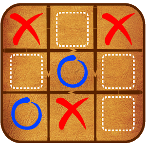 Tic Tac Toe for PC-Windows 7,8,10 and Mac