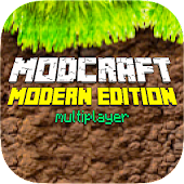 Game Modcraft Modern Edition APK for Windows Phone