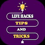 Life Hacks - Simplify Your World Icon