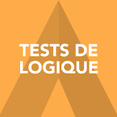 Tests de logique - Exercices, QCM, Quiz, Training Icon