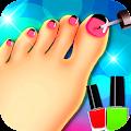 Foot Spa - Pedicure Salon APK for iPhone