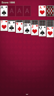 Free Solitaire: Daily Challenges APK for Windows 8