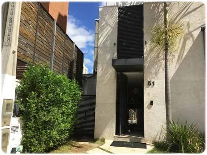 Casa Cambuí | D.Lange Imóveis em Campinas