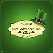 Learn Excel - Advanced Tools
