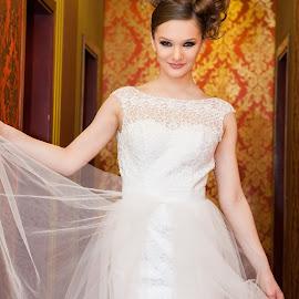 by Paul Padurariu - Wedding Getting Ready ( paul padurariu, lobby, iasi, white )