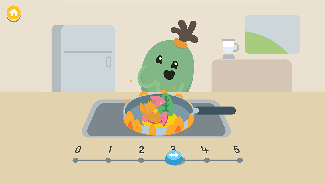 Dumb Ways JR Boffo's Breakfast Screenshot 3