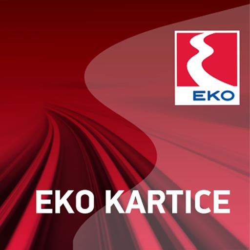 Android aplikacija EKO Kartice