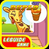 Leguide of Lego Duplo Zoo