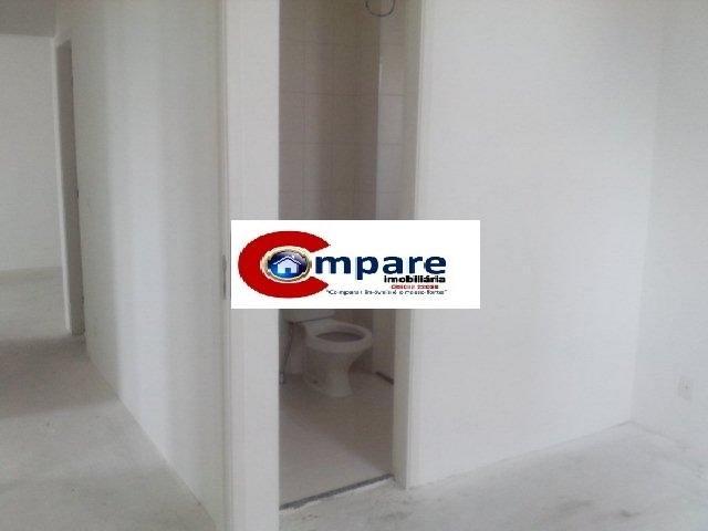 Imobiliária Compare - Apto 2 Dorm, Vila Augusta - Foto 4