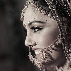by Moin Ally - Instagram & Mobile Instagram ( bridal, bangladesh, female, wedding, woman, dhanmondi, lady, bride, nikon, portrait, dhaka )