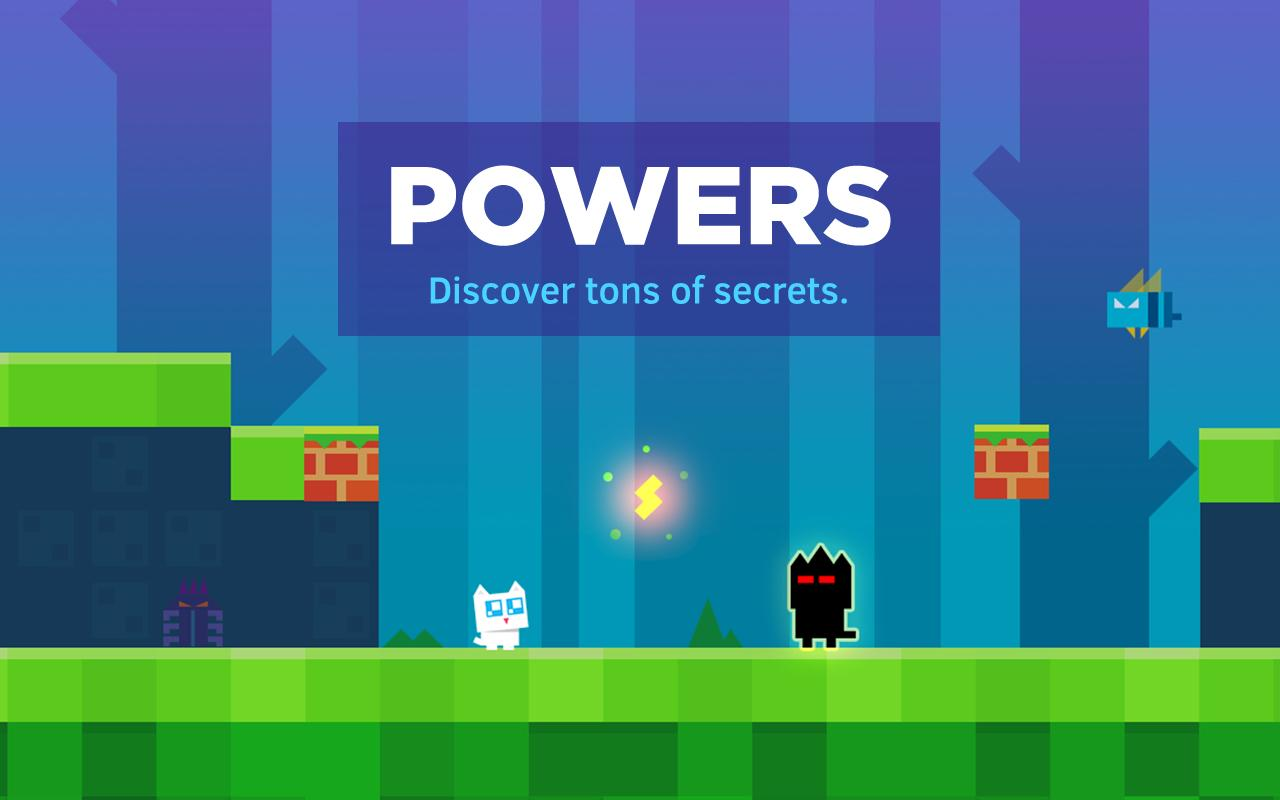 Super Phantom Cat Screenshot 3