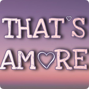 That's Amore For PC / Windows 7/8/10 / Mac – Free Download