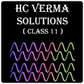 HC Verma Solutions​ Class 11 APK for Bluestacks