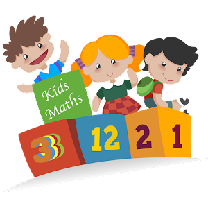 Kids Math : Play With Numbers