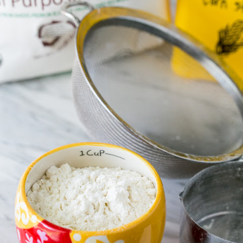 How to Make Cake Flour (Video Tutorial)
