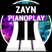 Free PianoPlay: ZAYN APK for Windows 8