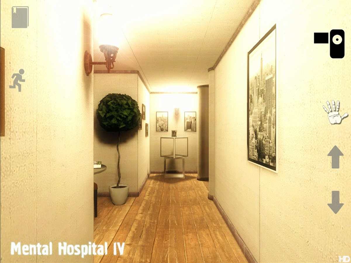 Mental Hospital IV HD Screenshot 5