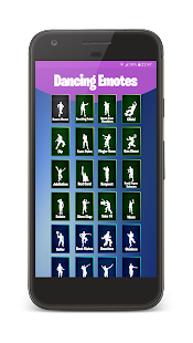 Dancing Emotes for pc