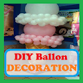 App Awesome DIY Ballon Decoration Offline APK for Kindle
