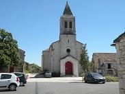 photo de Eglise de Flaugnac