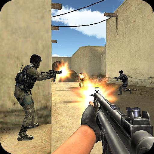 Counter Terrorist Attack Death (game)
