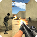 Counter Terrorist Attack Death APK for Bluestacks