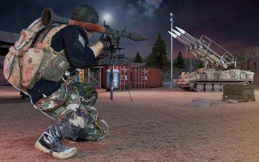 GUNNERS BATTLEFIELD WORLD WAR 2018 For PC