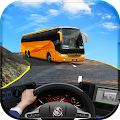 Game Off Road Tour Coach Bus Driver apk for kindle fire