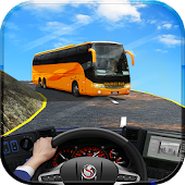 Off Road Tour Coach Bus Driver APK for Bluestacks